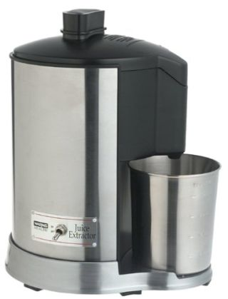 Waring Jex328 Health Juice Extractor Review Kitchen Chatters