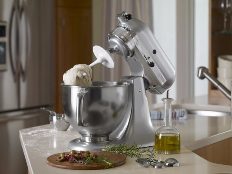 KitchenAid-Artisan-Series-5-Quart-Stand-Mixer