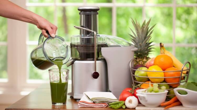 best juicer reviews