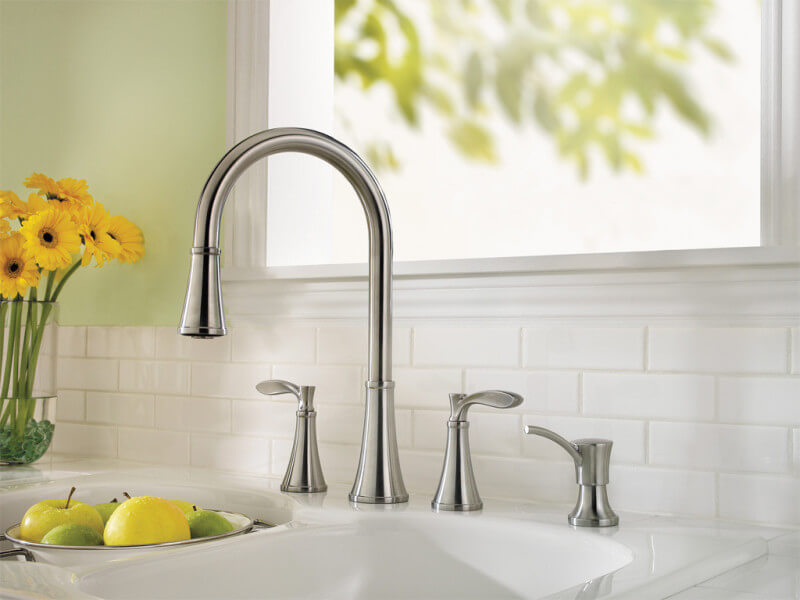 kitchen faucet reviews