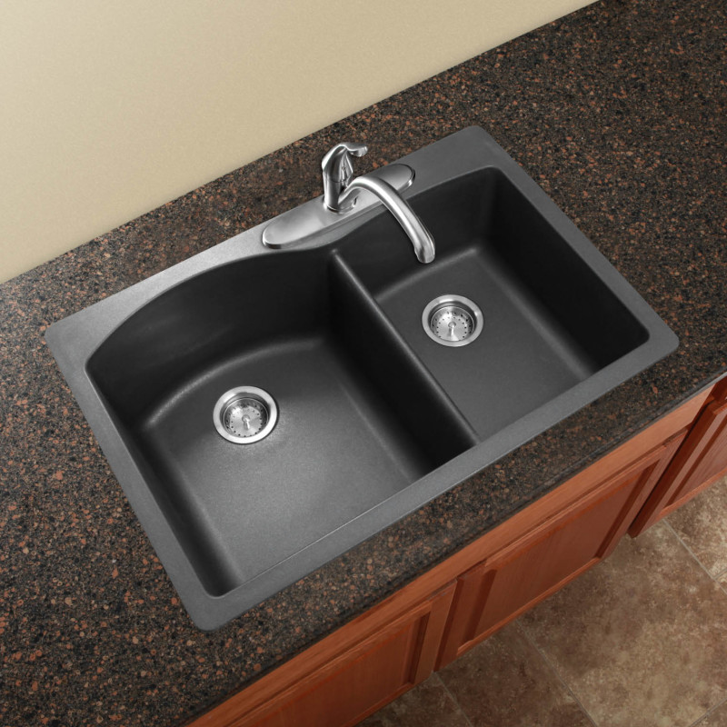 Kitchen Sink Buying Guide: Kitchen Sink Buyers Guide