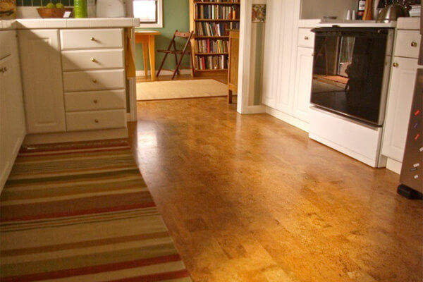 when it comes to kitchen flooring the choices almost seem endless you can have a kitchen floor made of tile wood bamboo concrete or even rubber. Interior Design Ideas. Home Design Ideas