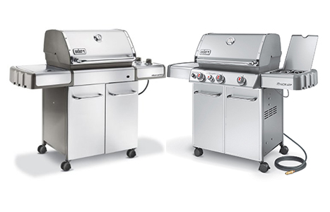 choosing the right grill propane vs natural gas kitchen chatters. Black Bedroom Furniture Sets. Home Design Ideas