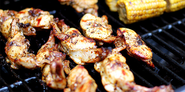 rabbit-grilled