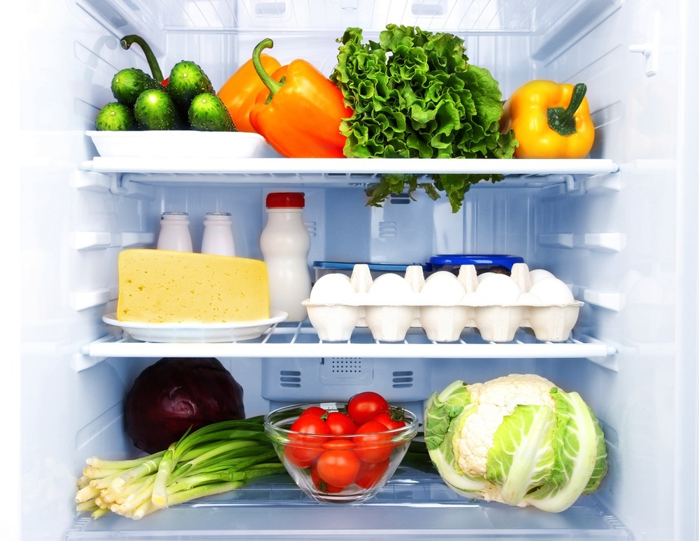 Storing your food properly is very important. If you wait too long to put your food in the refrigerator or you donu0027t keep your refrigerator at the right ...  sc 1 st  Kitchen Chatters & Some Tips on Proper Food Storage and Refrigeration u2013 Important ...