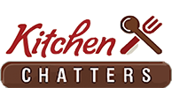 Kitchen Chatters header image